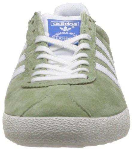 Homme blanc Gazelle stvete Vert bleazu Mode Originals Baskets Og Adidas BXvAfqn