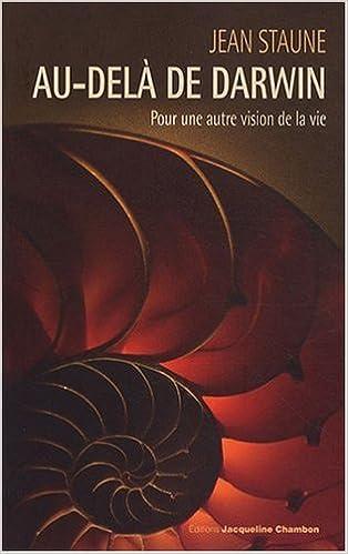 Au-delà de Darwin - Jean Staune