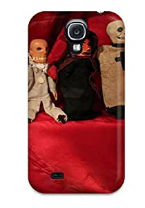 New Arrival Kasperltheater Puppet Man Made Other ZMlMRmv563xDWGv Case Cover/ S4 Galaxy Case