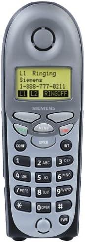 NEW SIEMENS 8800 GIGASET CORDLESS HANDSET FOR 8825
