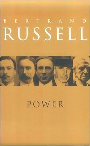 bertrand russell books