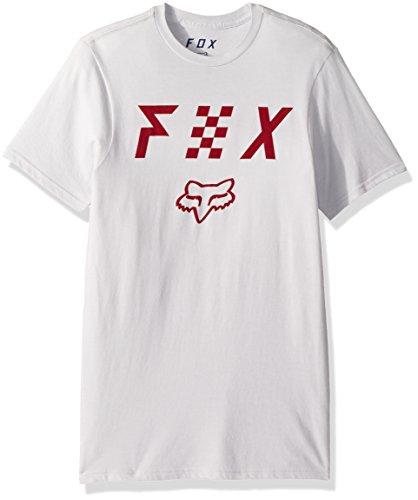 Fox Mens Avowed Short Sleeve Tee