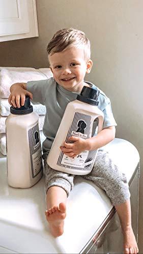 41F5U5T996L - Noodle & Boo Ultra Safe Laundry Essentials Laundry Detergent