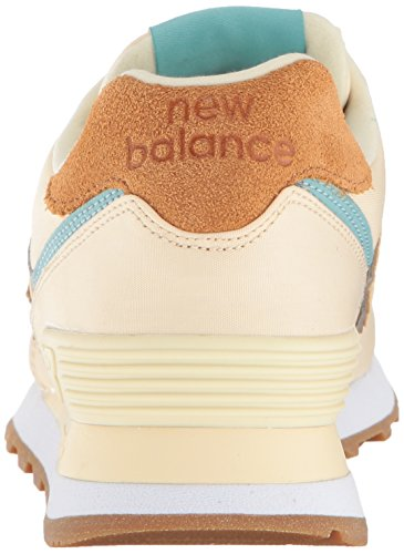 Balance574v2 vanilla Eu Giallo Donna New 5 35 574v2 8xOqwwv