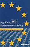 A Guide to EU Environmental Policy, , 1853837954