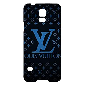 Dream Style 3D Luxury Design Louis and Vuitton Cover Case for Samsung Galaxy S5 Mini
