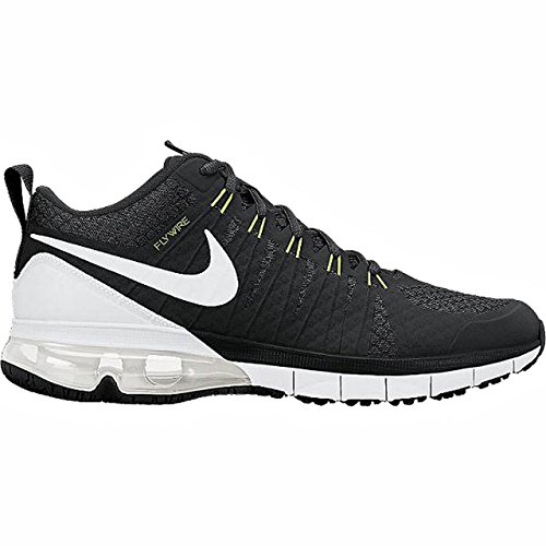 Nike Air Max Tr180 Zwarte Cross Training Loopschoenen Mannen Ons 7.5
