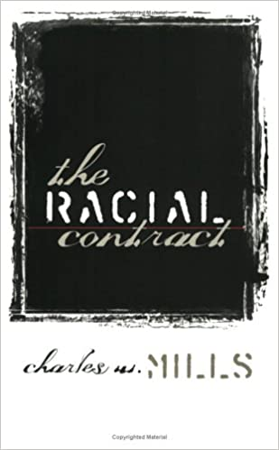 The Racial Contract, Mills, Charles W.