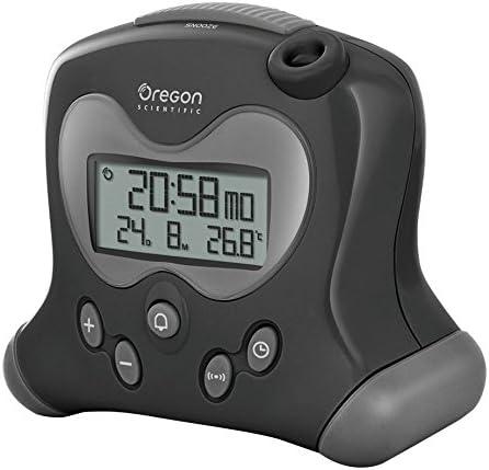 Oregon Scientific RM313PNF-W - Reloj Despertador con Proyector ...