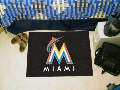- MLB Florida Marlins 19