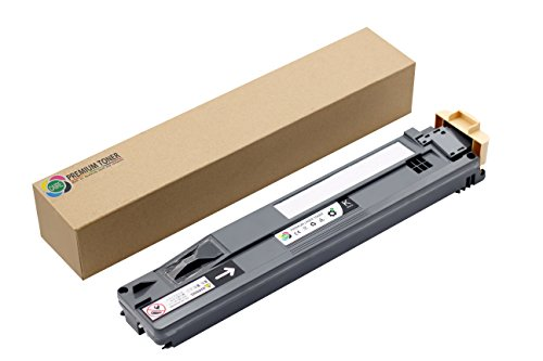 CAIRE Replacement Waste Toner Cartridge WorkCentre 7830, 7835, 7845, 7855, 7970, 7425, 7428, 7435, 7525, 7530, 7535, 7545, 7556, Phaser 7500/7800 Waste Toner Container