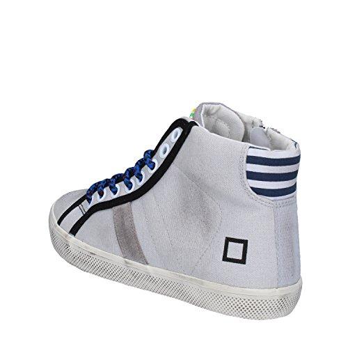 D.a.t.e. Date Sneakers Mädchen 32 EU Grau Textil