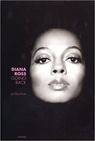 Diana Ross Going Back 9780789307972 Amazon Books
