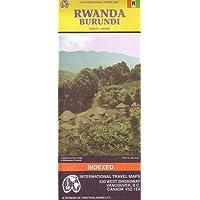 RWANDA, BURUNDI 2ND ED.
