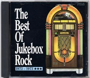 The Best of Jukebox Rock 1972-1973 / Import