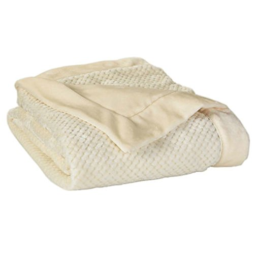 Nap Touch Throw Blanket