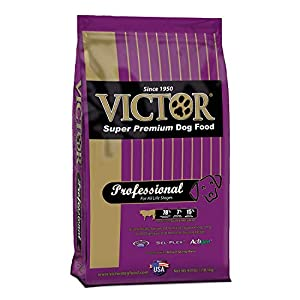Victor Professional Dry Dog Food, 40 Lb. Bag 27