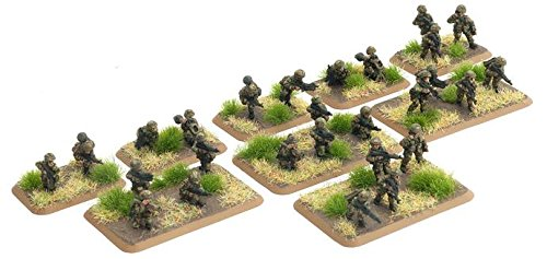 Battlefront Team Yankee American Mech Platoon, used for sale  Delivered anywhere in USA