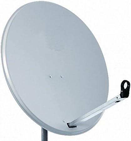 MK Digital Sistema Clic – Antena parabólica de 65 cm Acero ...