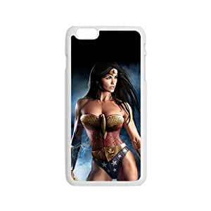 JIANADA Armor Girl New Style High Quality Comstom Protective Case Coverr For iPhone 6