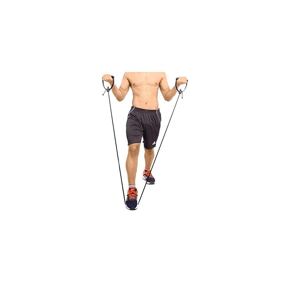 Bodylastics Resistance Tube for Strength Training