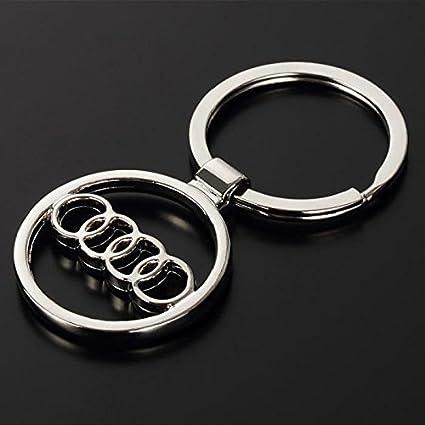 ETMA Porte-cl/és de Voiture Compatible avec Audi lla013-11