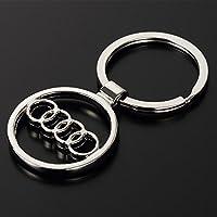 Porte clés (Audi rond)