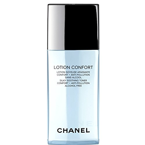 LOTION CONFORT SILKY SOOTHING TONER COMFORT ALCOHOL FREE 200ml/6.8oz by CHANEL