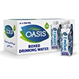 Oasis Boxed Water , 330 ml (Pack of 18)