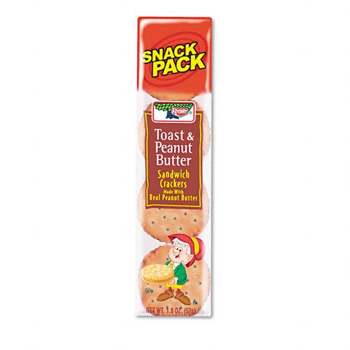 Keebler Products - Keebler - Zesta Saltine Crackers, 2 Crackers/Pack, 300 Packs/Carton - Sold As 1 Carton - Great for lunchroom/breakroom to accompany salads and soup. - Two crackers per package. -