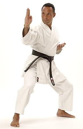 Sportsupply.org GI para Karate y Aikido - 11 oz de Artes ...