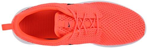 Nike Roshe One BR, Scarpe da Ginnastica Uomo Arancione/Nero