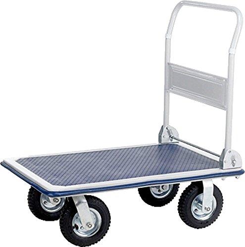 SMARTBOX Platformwagen 608x945x907 mm bis 300 kg Plattformwagen