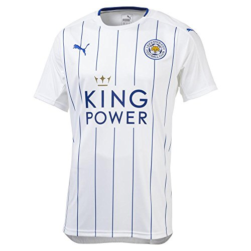 Maillot Third Leicester City 2016/2017