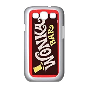 James-Bagg Phone case Wonka Bar Protective Case For Samsung Galaxy S3 Style-18