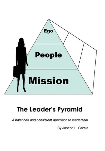 The Leader's Pyramid: A Balanced and Consistent Approach to Leadership pdf epub