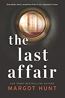 Book Cover: The Last Affair