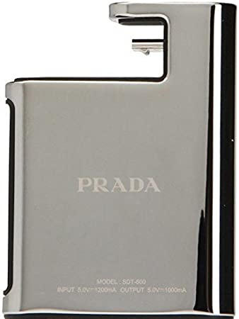 LG P940 Prada 3.0 - Smartphone libre Android (pantalla táctil de 4 ...
