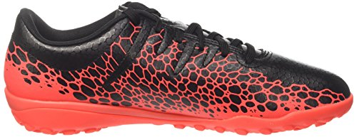 Chaussures Puma fiery Noir Vigor 4 Football Coral De silver Homme Evopower black Tt Graphic FTqanH