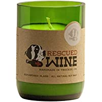 CHARDONNAY - SOY CANDLE 11 OZ - 80 HOURS