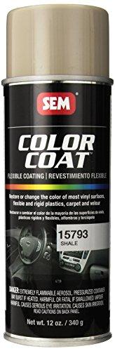 SEM 15793 Shale Color Coat - 12 oz.