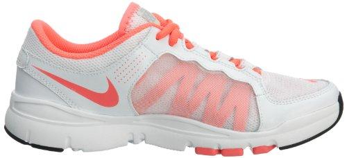 2 Flex Pink à Chaussure Nike Pied Course De Lady Trainer pCwCqR6