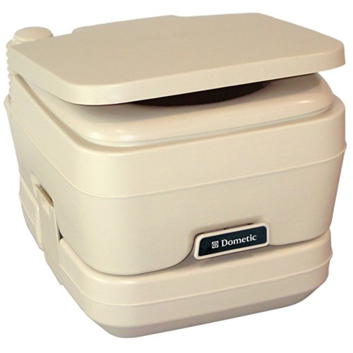 Dometic 311096402 Portable Toilet by Dometic