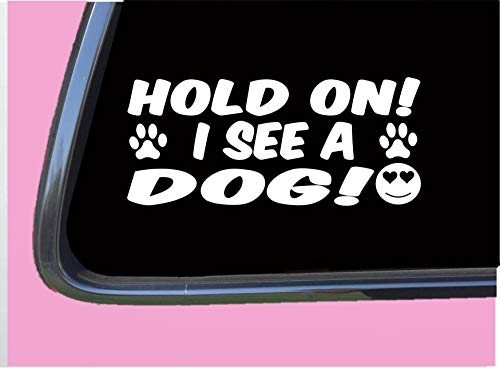 Treat See (Hold On, I See a Dog TP 536 vinyl 8