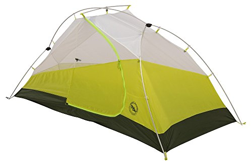 Big Agnes – Tumble mtnGLO Backpacking Tent