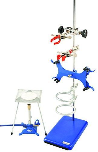 Eisco Labs Chemistry Lab Starter (Chemistry Lab Starter Kit)
