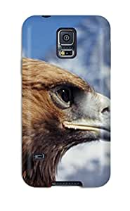 Excellent Galaxy S5 Case Tpu Cover Back Skin Protector Birds S