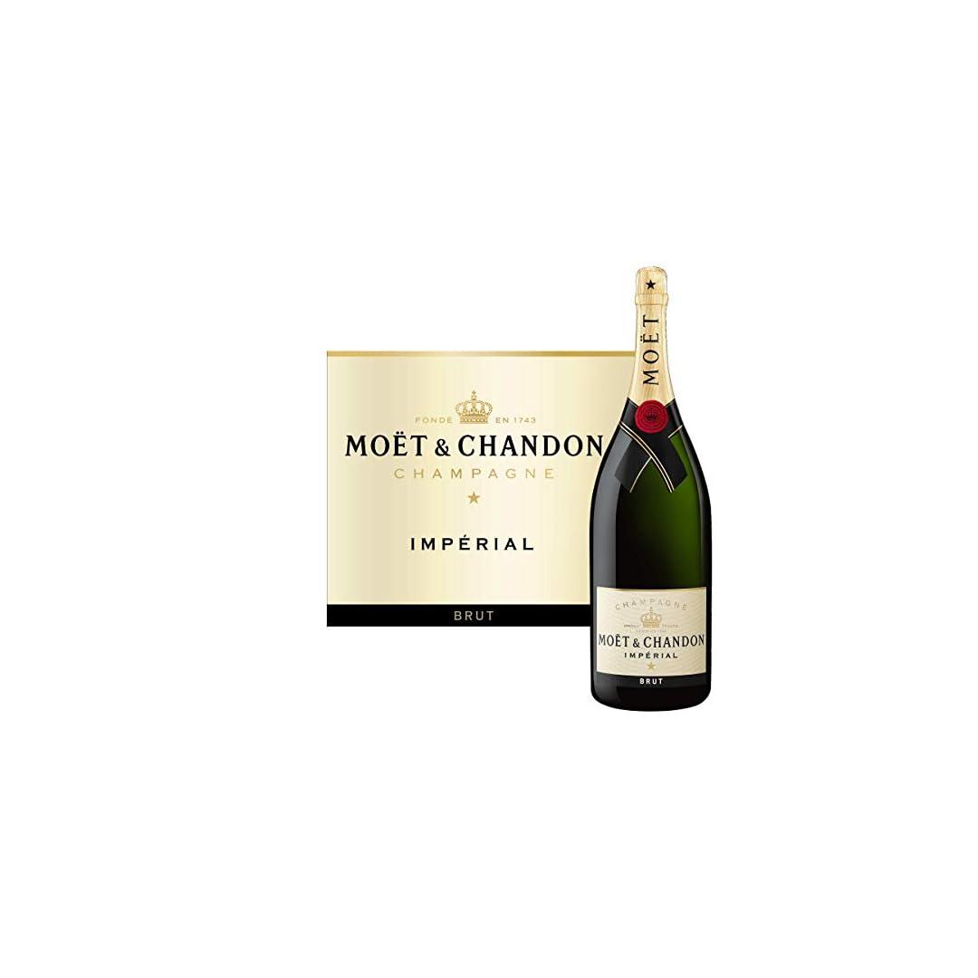 Les différents points à savoir sur la maison de champagne Moët et Chandon