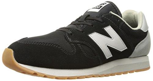 New Balance Men's U520V1 Sneaker, Phantom/Phantom, 9 D US