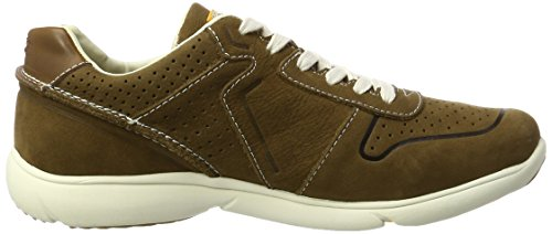 Dockers by Gerli Herren 40ml001-300 Low-Top Beige (hellkhaki 860)